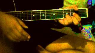 Tu hi tu - Nautanki Saala guitar quick lesson