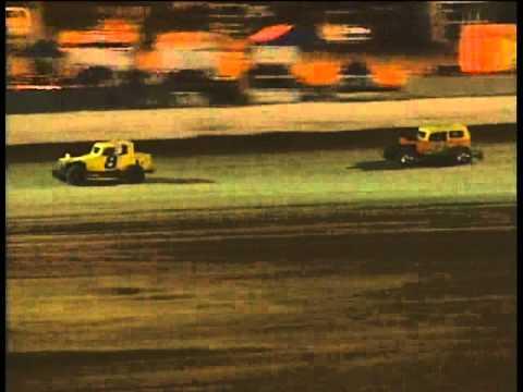 Reno Fernley Raceway - Opening Day - Part 1