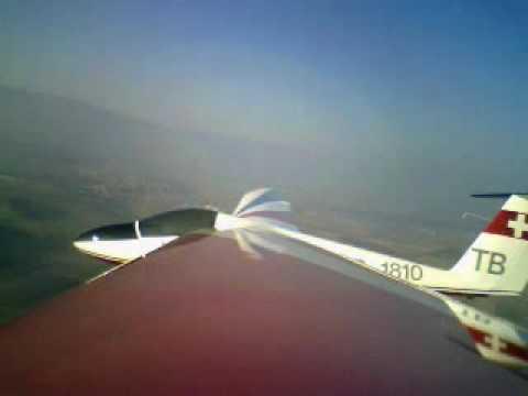 Pilatus B4 1/3 17KG  Bavois 2008  Pilot: Piero Meroni