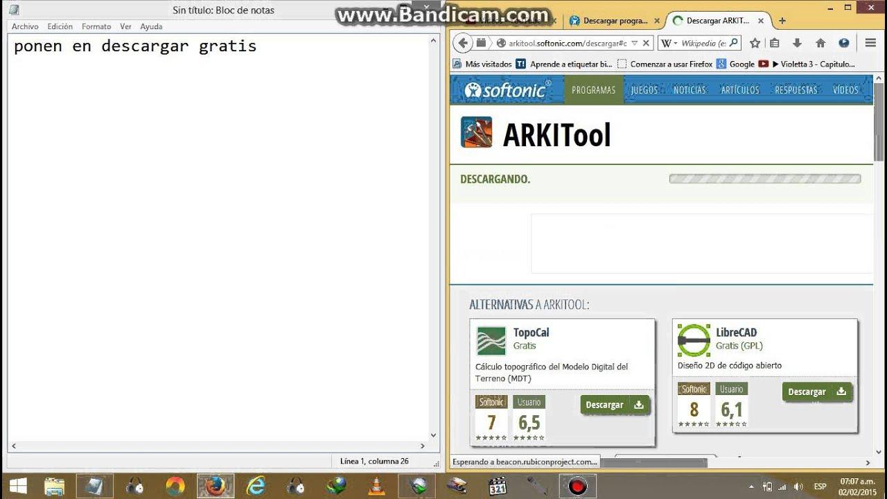 Crack para arkitool 2012