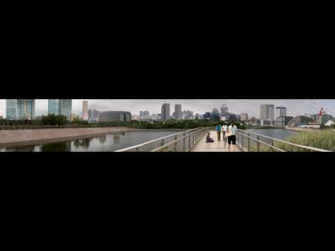 Imagining New Eurasia 1-City Mix-Tokyo+Seoul+Astana+Shanghai