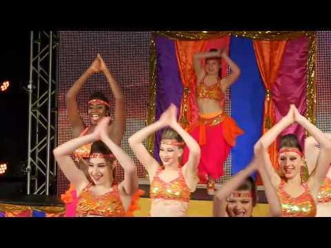 Bollywood NCDA 2017