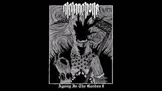 MELANCHOLIA - Agony In The Garden II EP [FULL ALBUM] 2019