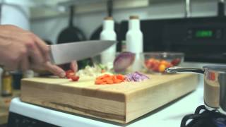 Instructable: Stovetop / Countertop By Jon-a-tron