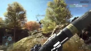 RPG Montage (Battlefield 4)