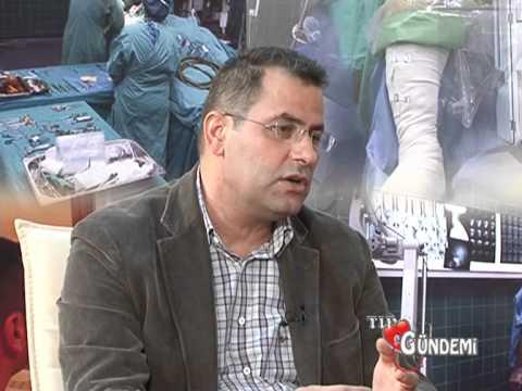 Prof. Dr. Sinan BİLGİN, El Cerrahisi