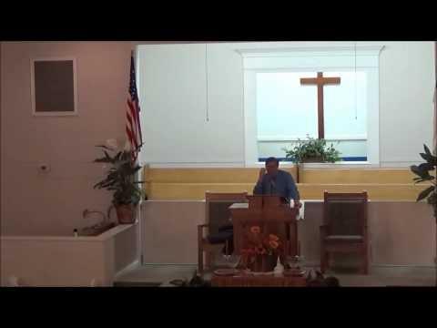 Sermon11/02/14 Judges 2:1-10