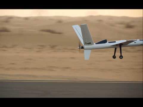 Drone UAV FJ5