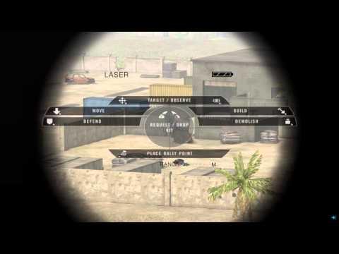 Project Reality - Fallujah sniper team