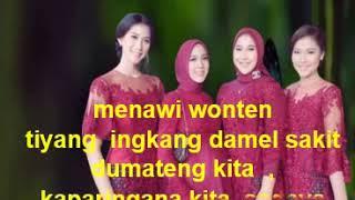 Video Assalamu A minta dan memberi  maaf2