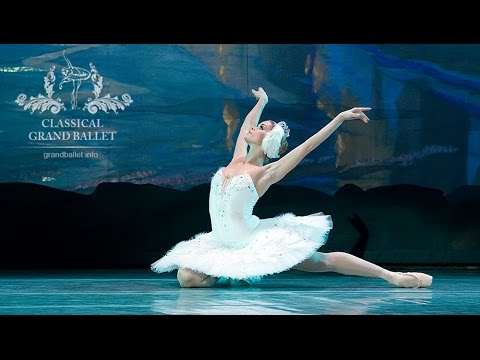 Classical Grand Ballet compilation
