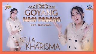 Nella Kharisma  Goyang Nasi Padang Official