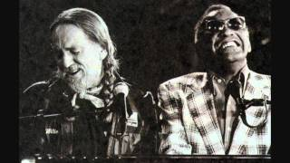 Ray Charles & Willie Nelson Seven Spanish Angels