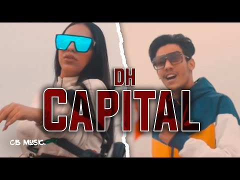 DH Ft LAZAKA 'CAPITAL'  ( Clip Officiel )