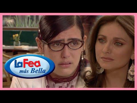La fea más bella | Resumen C-99- ¡Marcia confronta a Lety sobre la situación con Fernando!