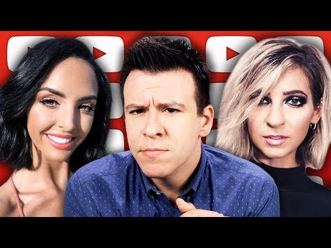 Giving Up On YouTube, WWE Body Shaming Controversy, Gabbie Hanna, & Horrible Parents Exposed