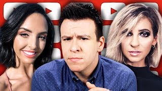 Giving Up On Youtube Wwe Body Shaming Controversy Gabbie Hanna Horrible Parents Exposed