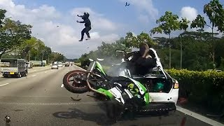 NEAR DEATH CAPTURED...!!! [Wk 37] | Ultimate Near Death Video Compilation 2018 | Fail Department