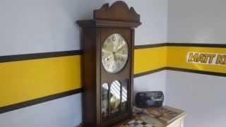 Centurion 35 Day Wall Clock