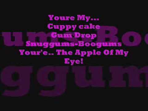 the cuppycake song with lyrics - YouTube