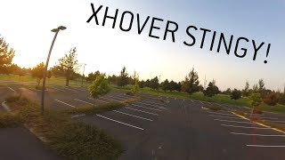 Xhover Stingy Freestyle