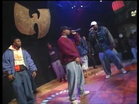 Enter The Wu-Tang Documentary (1994)