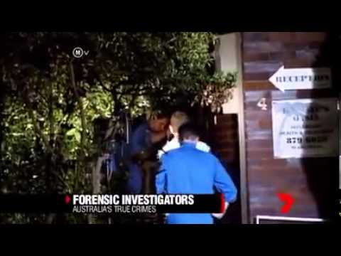 Forensic Investigators  The Valentine's Day Massacre S03 E01