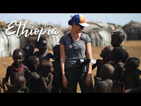 A Journey Through Ethiopia Travel Documentary