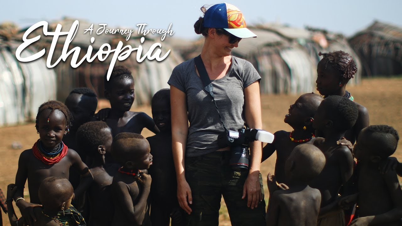 A Journey Through Ethiopia | Travel Vlog