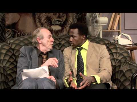 Oscar Preview Show:  Sports and Culture Hour with Francis and Samkon
