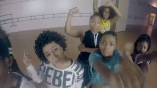 ot genesis cut it   redemption dance crew