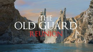 BFME2: Edain Mod 2v2 - Reunion of the Old Guard