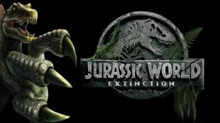Why The Spinosaurus Might Appear In Jurassic World 3