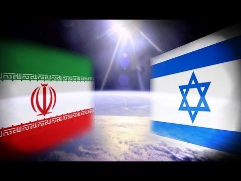 אירן מול ישראל בחזרה לעתיד