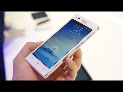 Huawei Ascend P7 mini Hard Reset, Format Code solution