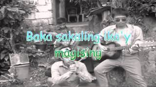 Pusong Bato with lyrics