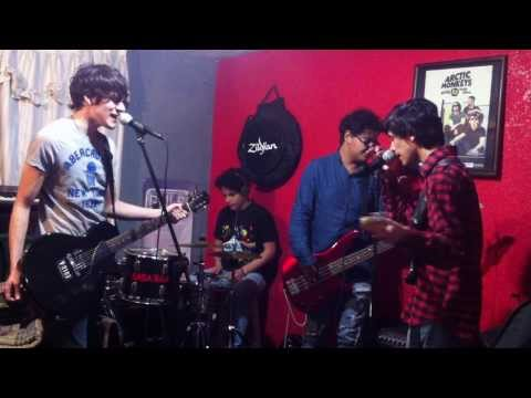 Snap Out Of It - Arctic Monkeys Cover by