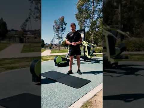 Fitness Forum Lockdown Workout 9