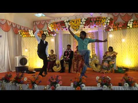 Tamil marriage dance(inky pinky)