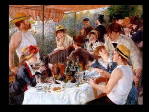 All Together in One Room: The Impressionist Exhibition of 1882, Richard Brettell at the Phillips