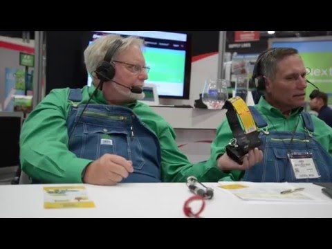 New Products from Power Tools to Turf at the National Hardware Show - 4