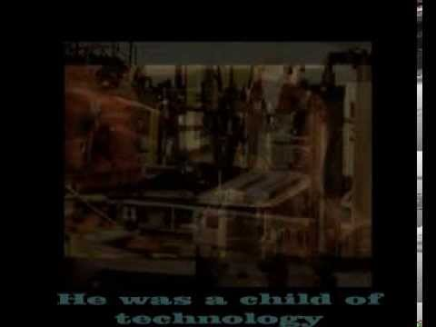Newcleus - Automan.(1984) With on-screen Lyrics............Saturn 3 film,and some industrial robots.