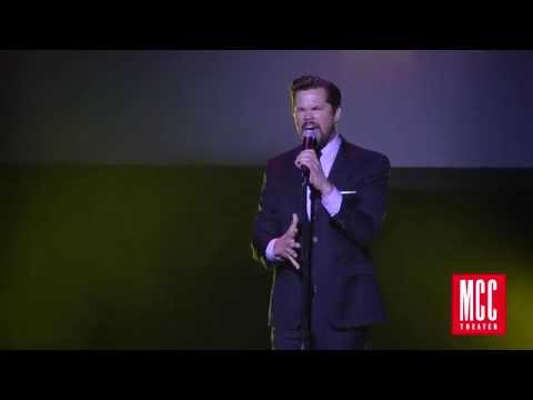 "Andrew Rannells sings ""Meadowlark"" from The Baker's Wife"