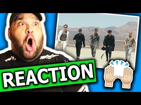 Why Don&39;t We - Unbelievable    REACTION
