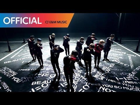 Wanna One (워너원) - 'Beautiful (뷰티풀)' M/V (Performance ver.)