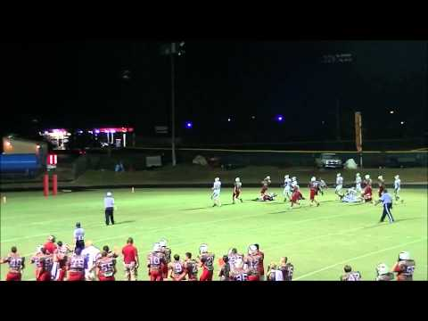 Daniel Kirkland Football Highlights #3