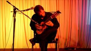Melodía del adiós / Danza rústica - Nicolás Faes Micheloud (en vivo)