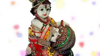 ##Bal Krishna Janmashtami WhatsApp Status#Happy Janmashtami