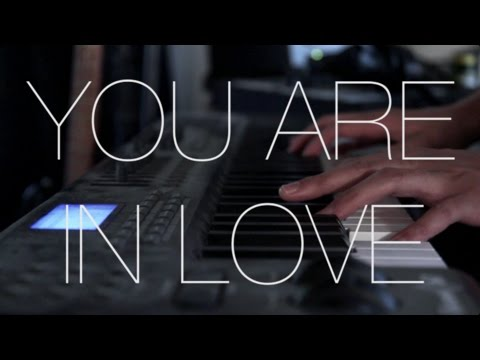 You Are In Love - Taylor Swift (Cover by Travis Atreo)