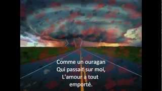 Ouragan - Stéphanie de Monaco (paroles)